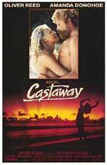 Poster Castaway, la ragazza Venerdì  n. 0