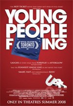 Poster Young People Fucking  n. 0