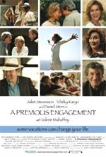 Trailer A Previous Engagement