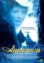 Locandina Andersen - Una vita senza amore