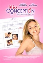 Trailer Miss Conception