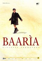 Trailer Baarìa