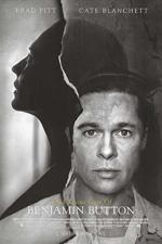Poster Il curioso caso di Benjamin Button  n. 10