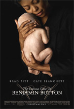 Poster Il curioso caso di Benjamin Button  n. 11