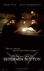 Poster Il curioso caso di Benjamin Button  n. 7