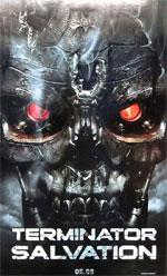Poster Terminator Salvation  n. 1