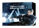 Poster Terminator Salvation  n. 11