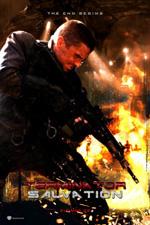 Poster Terminator Salvation  n. 13