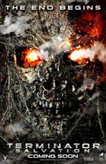 Poster Terminator Salvation  n. 14