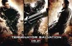 Poster Terminator Salvation  n. 16