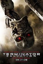 Poster Terminator Salvation  n. 18