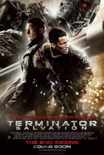 Poster Terminator Salvation  n. 20