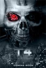 Poster Terminator Salvation  n. 23