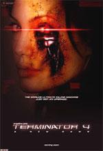 Poster Terminator Salvation  n. 3