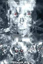 Poster Terminator Salvation  n. 4