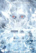Poster Terminator Salvation  n. 5