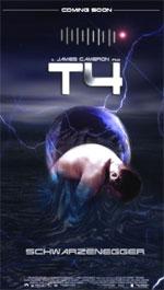 Poster Terminator Salvation  n. 7