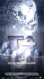 Poster Terminator Salvation  n. 8