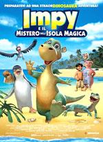 Locandina Impy e il mistero dell'isola magica