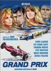 Locandina Grand Prix