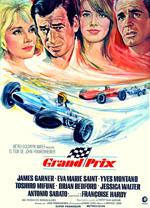 Poster Grand Prix  n. 1