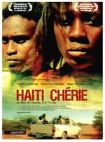 Locandina Haïti Chérie