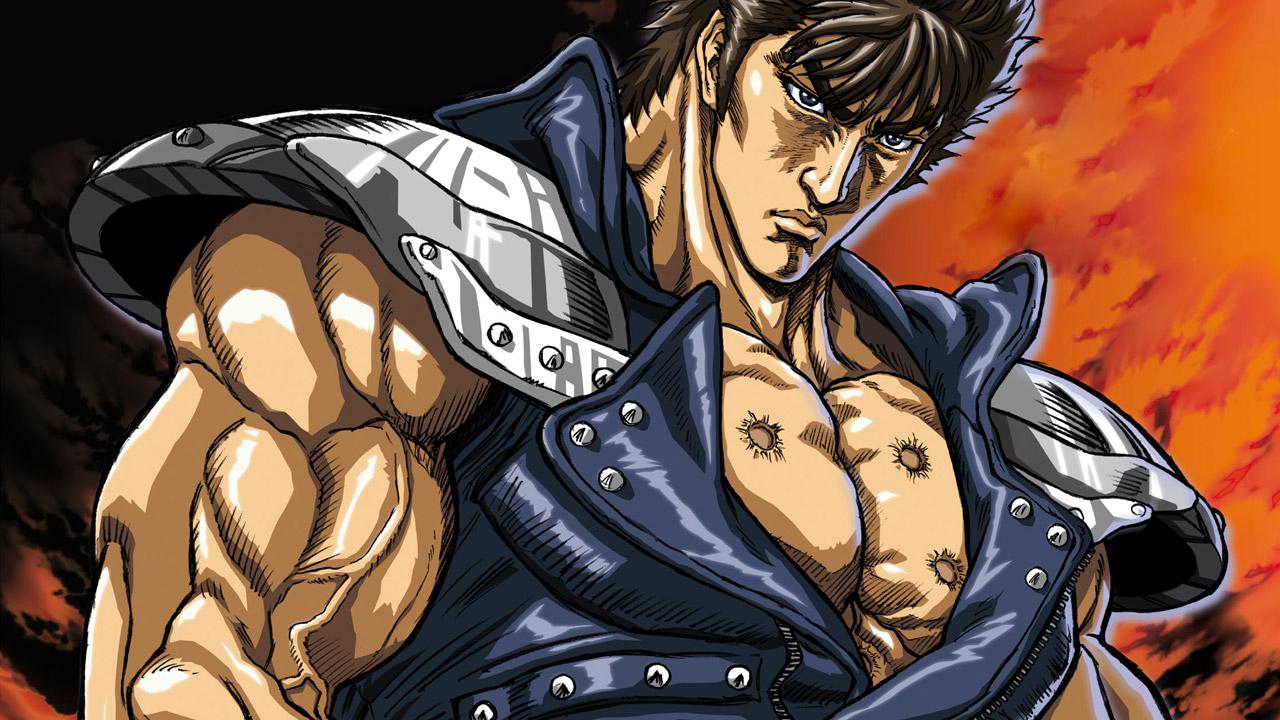 Ken il guerriero la leggenda di hokuto 2006 mymovies.it