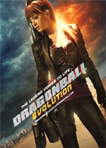 Poster Dragonball Evolution  n. 5
