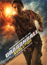 Poster Dragonball Evolution  n. 7