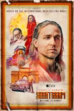 Locandina Shantaram