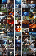 Poster The Tree of Life  n. 3