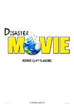 Poster Disaster Movie  n. 1