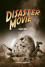 Poster Disaster Movie  n. 2