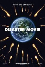 Poster Disaster Movie  n. 3