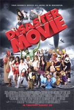 Poster Disaster Movie  n. 4