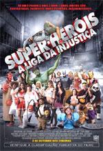 Poster Disaster Movie  n. 5