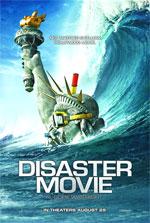 Poster Disaster Movie  n. 6
