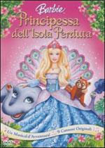 Locandina Barbie - Principessa dell'isola perduta