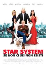 Trailer Star System - Se non ci sei non esisti