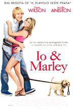 Trailer Io & Marley