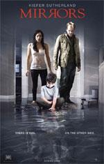 Poster Riflessi di paura  n. 2