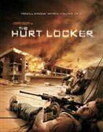 Poster The Hurt Locker  n. 1