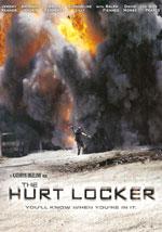 Poster The Hurt Locker  n. 2