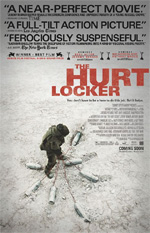 Poster The Hurt Locker  n. 3
