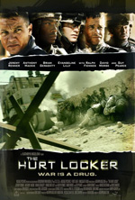 Poster The Hurt Locker  n. 6