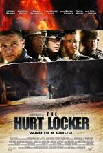 Poster The Hurt Locker  n. 7
