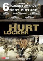 Poster The Hurt Locker  n. 8