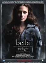 Poster Twilight  n. 2