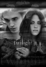 Poster Twilight  n. 5