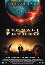 Trailer Segnali dal futuro